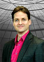 Christopher Kusek headshot