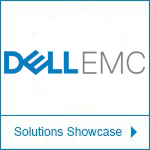 Dell EMC Button