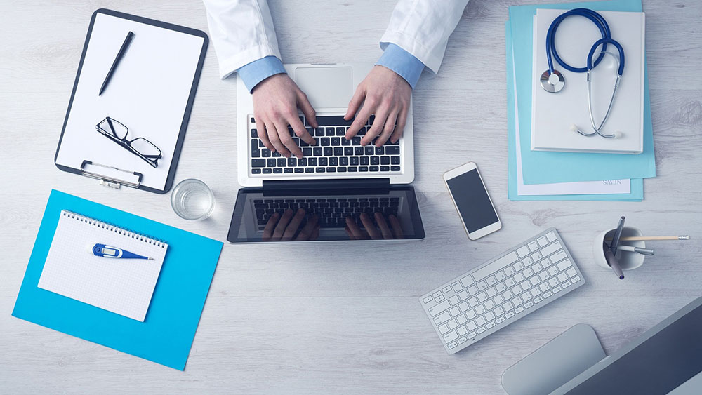 Mobile Devices Are A Weak Link In Healthcare Network Security ...