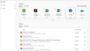 Citrix Workspace App
